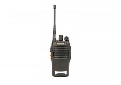 Радиостанции для строителей