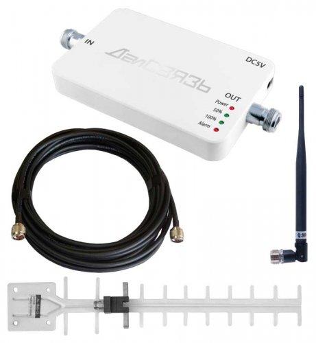 Усилители сигнала сотовой связи
